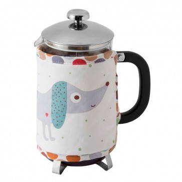 Hot Dogs Cafetiere Cosy by Ulster Weavers
