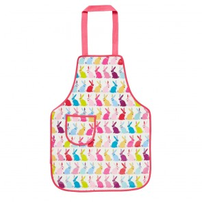 Bunnies PVC Childs Apron by Ulster Weavers