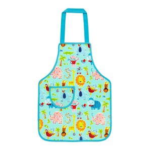 Zoo Child's PVC Apron by Ulster Weavers