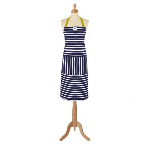 Seasalt Sailor Stripe Very Clever Cotton Apron Ulster Weavers