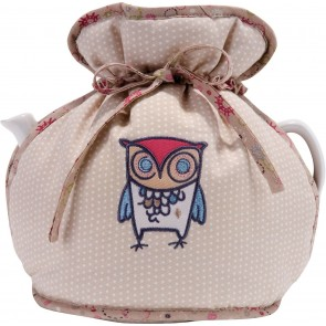 Ulster Weavers Twitter Muff Decorative Tea Cosy